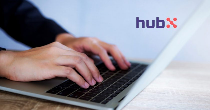 HUBX, The World's First Anonymous B2B Marketplace Platform, Surpasses $200 Million in Revenue in First Year, Hires Industry Veteran as Chief Revenue Officer