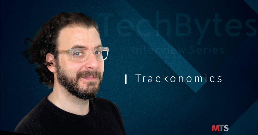 TechBytes with Hanan Maayan, Co-Founder and CEO at Trackonomics