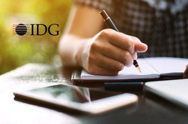 IDG Communications Names Gene Bishop Global CIO
