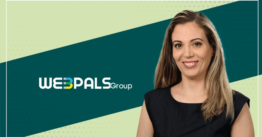 MarTech Interview with Inbal Lavi, CEO at Webpals Group