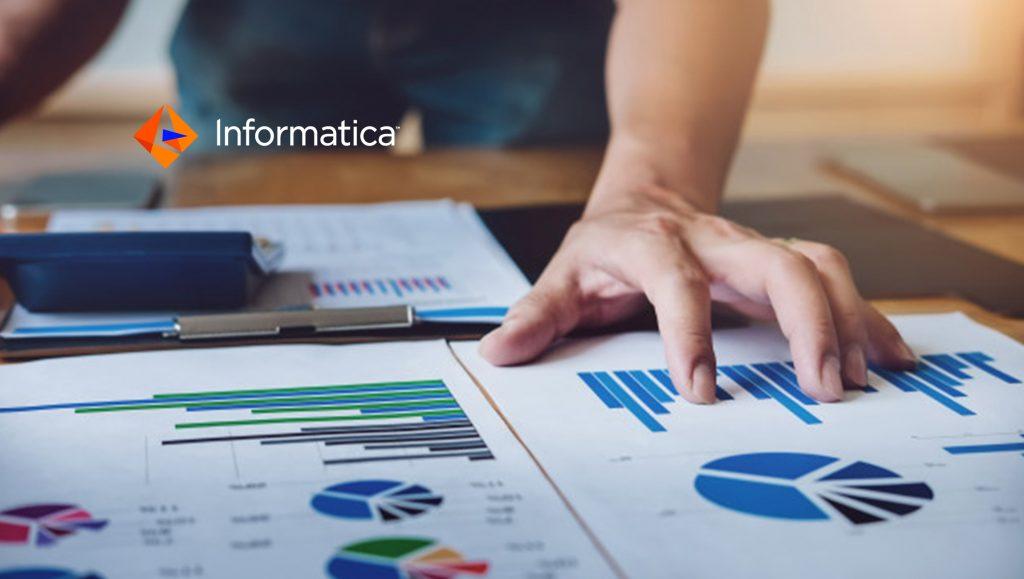Informatica Positioned as a Leader in 2019 Gartner Magic Quadrant for Enterprise Integration Platform as a Service
