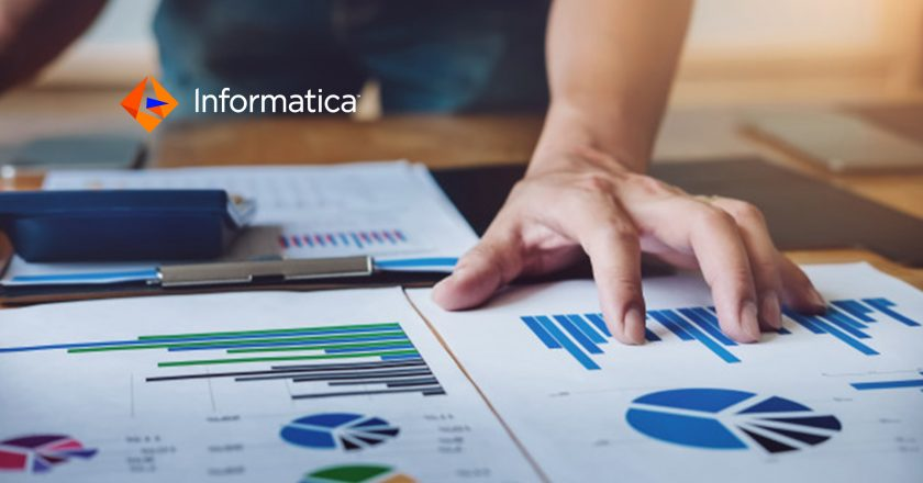 Informatica Positioned as a Leader in 2019 Gartner Magic Quadrant for Enterprise Integration Platform as a Service