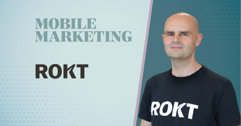 TechBytes with James Wilson, CTO, Rokt