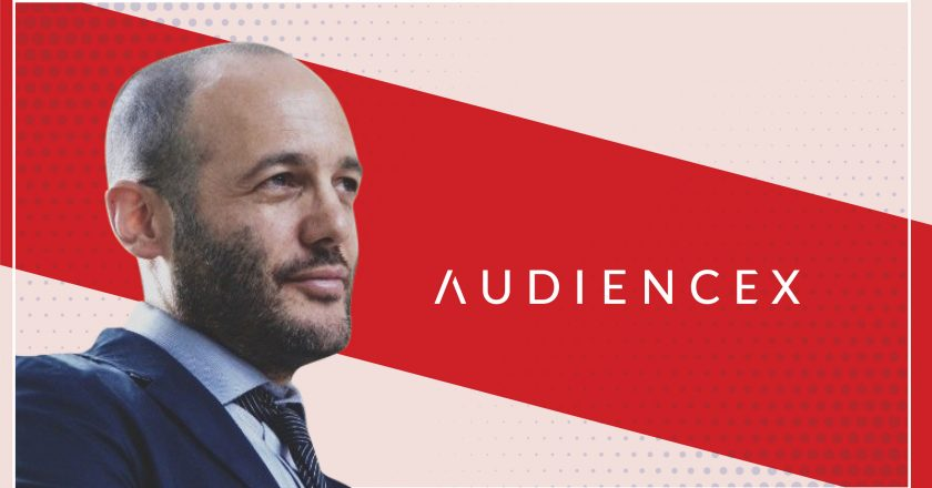 MarTech Interview with Jason Wulfsohn , Co-founder and COO, AUDIENCEX