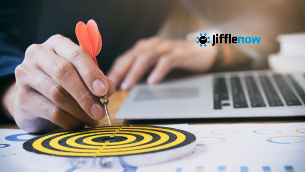 Jifflenow Unveils Briefing Cenprnter Software That Drives More Customer Engagements