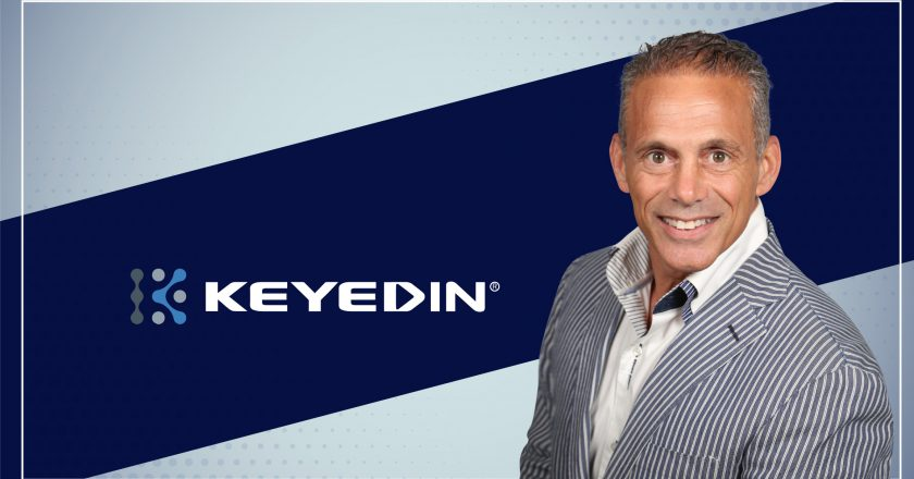 MarTech Interview with Joe Sacchetti, Head of Channel Partner Program, KeyedIn