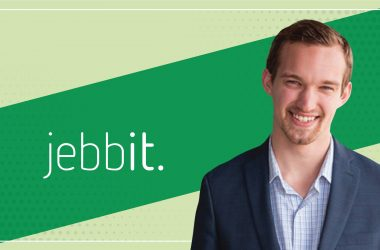 MarTech Interview with Jonathan Lacoste, Co-Founder and CEO, Jebbit