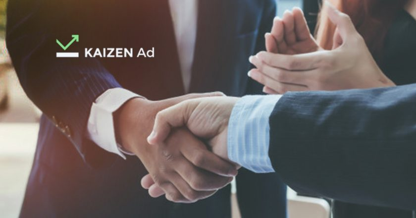 Kaizen Ad Named One of Eight Trusted Google Creative Partners to Drive Better App Campaign Results With Creative at Scale