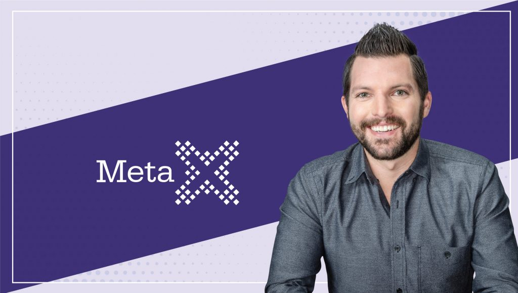 MarTech Interview with Ken Brook, Founder and CEO, MetaX