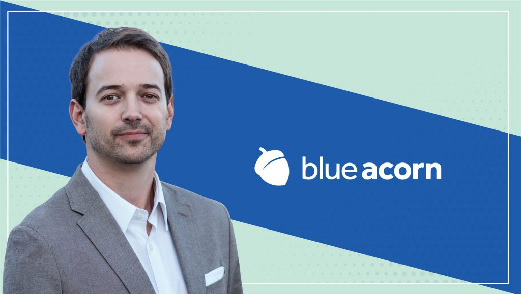 MarTech Interview with Kevin Eichelberger, Founder and CEO at Blue Acorn