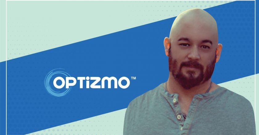 MarTech Interview with Khris Thayer, CEO and Founder, Optizmo