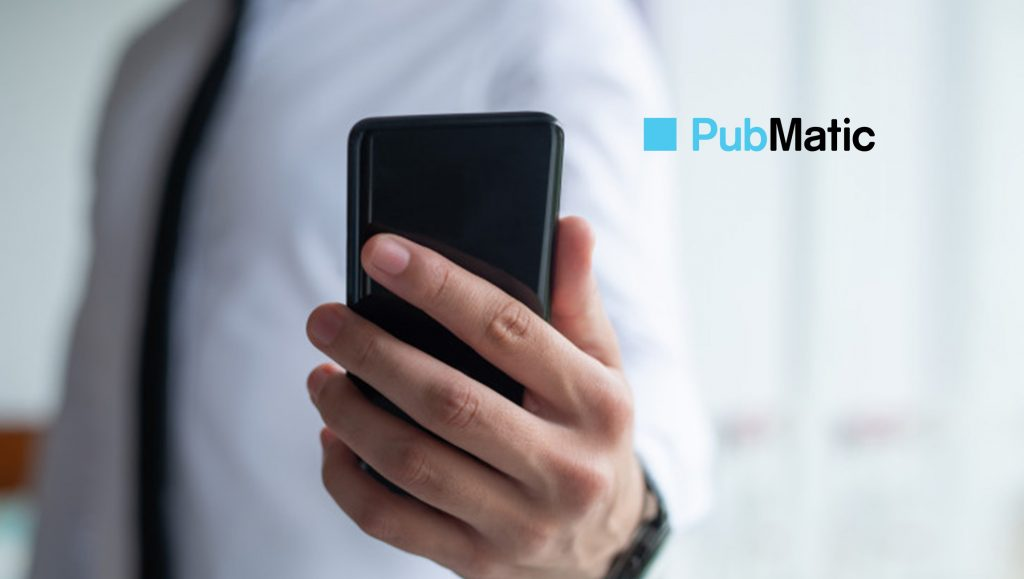Latest PubMatic Research Finds Mobile Advertising Reaching New Milestones as 5G Presents Game Changing Possibilities for Video Ads