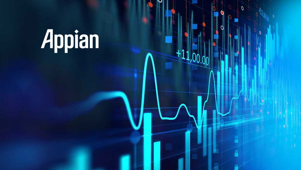 Latest Version of the Appian Platform Increases Speed and Impact of Low-code Development