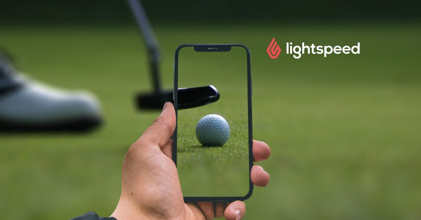 Lightspeed POS Inc. Announces the Acquisition of Chronogolf