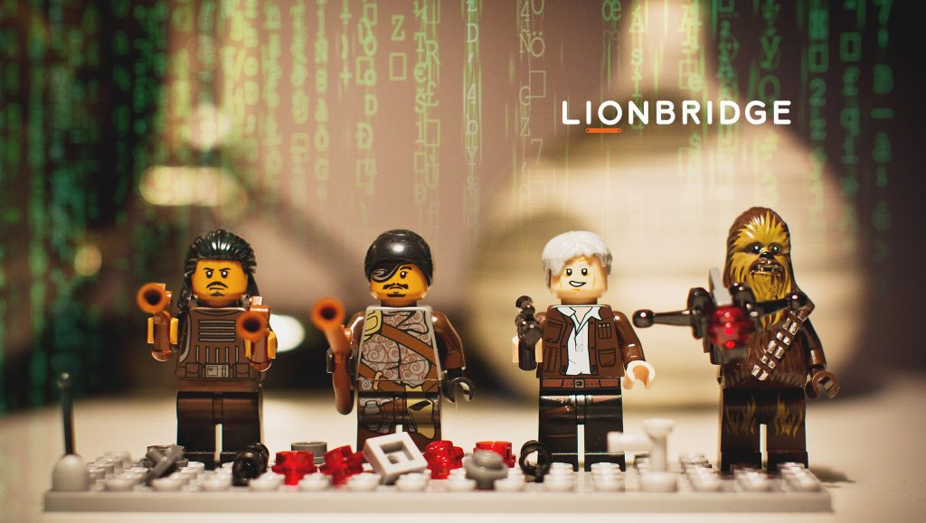 Lionbridge Launches Lionbridge AI, Extends Leadership Position in AI Data Training Services
