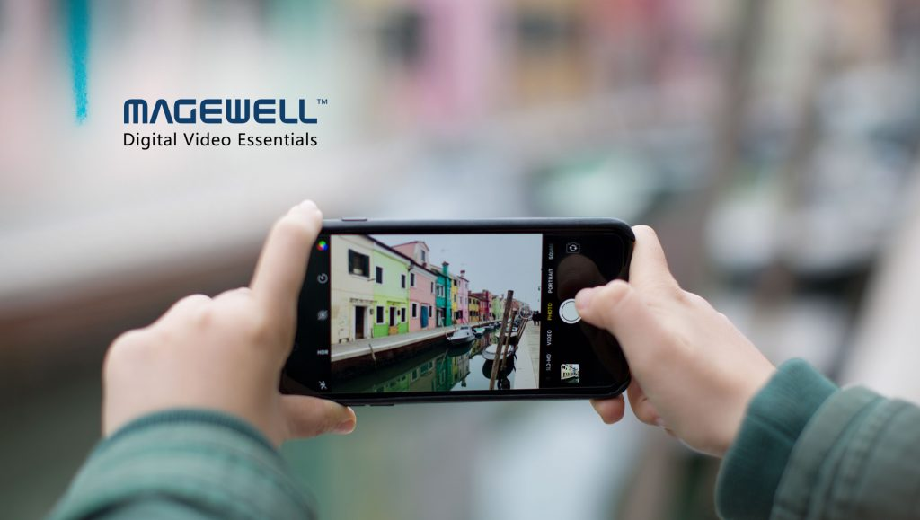 Magewell Enhances Video Capture and Conversion with Three New Software Tools