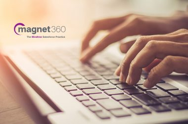 Magnet360, Mindtree's Salesforce Practice, Named a Leader in Professional Services for Salesforce Sales and Service Cloud by ISG