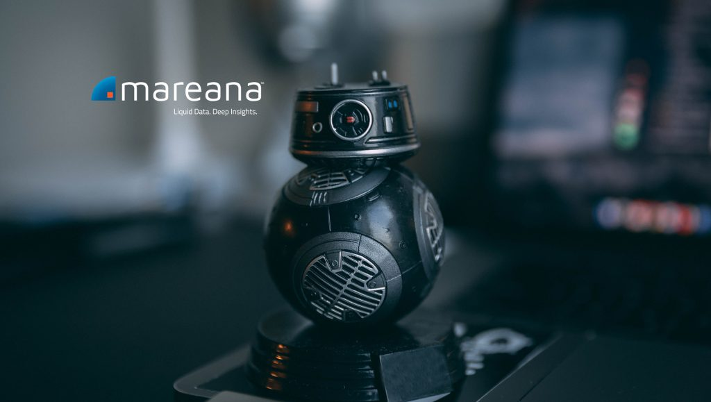 Mareana Named a 2019 Gartner Cool Vendor in Artificial Intelligence Across the Supply Chain
