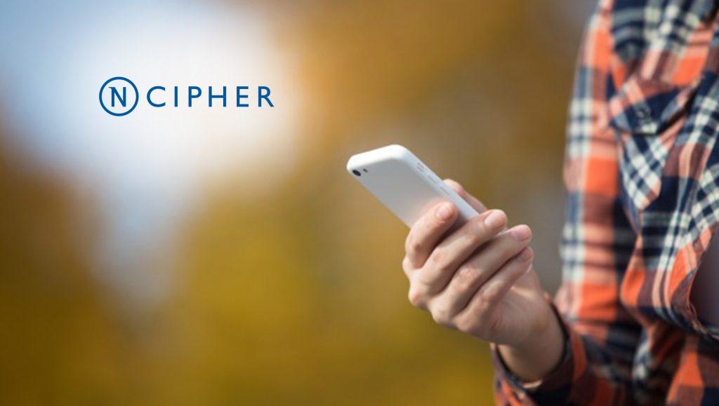 Marking GDPR Anniversary, nCipher Survey Reveals Americans' Data Privacy Attitudes