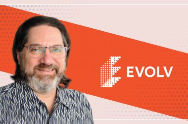 MarTech Interview with Michael Scharff, Chief Executive Officer, Evolv