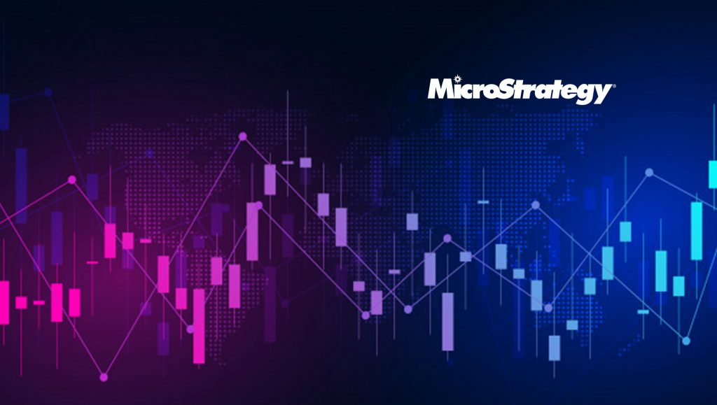 MicroStrategy Scores Highest in Four Use Cases in Gartner's Critical Capabilities for Analytics and Business Intelligence Platforms Report