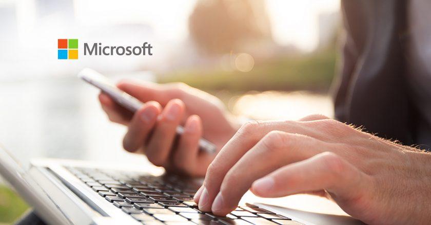 Microsoft DevDays Asia 2019: Leveraging Cross-Disciplinary Skills for Next-Gen AI Talents in Taiwan