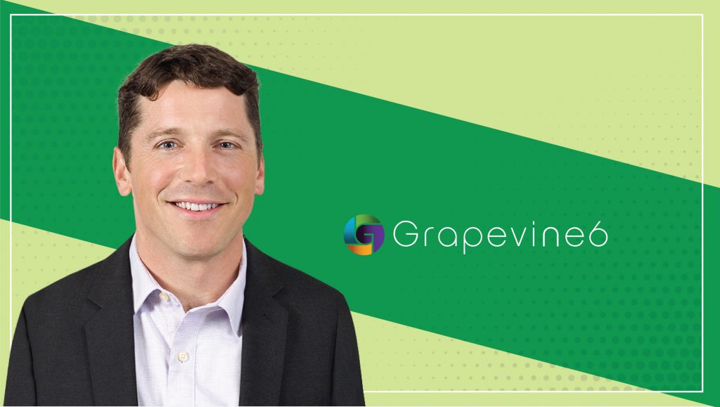 MarTech Interview with Mike Orr, Co-Founder at Grapevine6