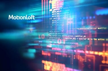 "Motionloft named a 2019 Gartner ""Cool Vendor"" in Location Services and Applications"