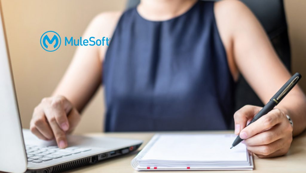 MuleSoft Sets New Standard for Successful API Strategies