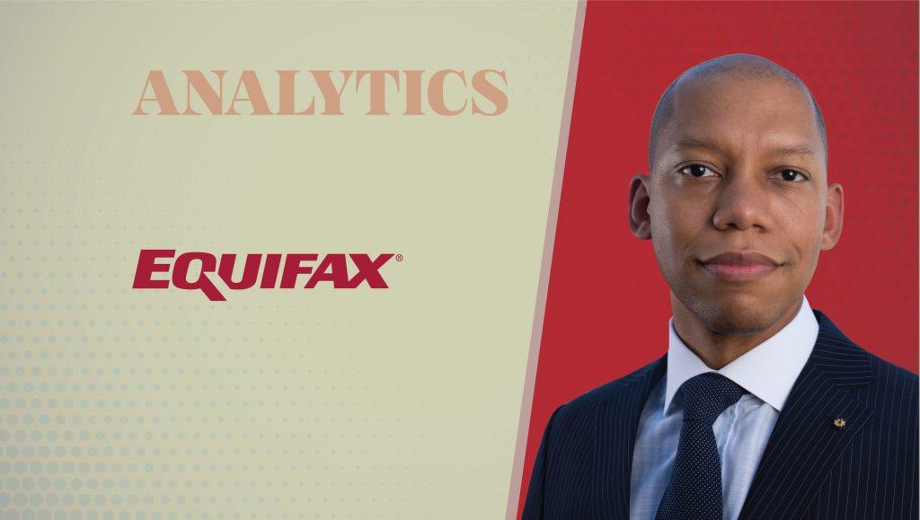 TechBytes with Mykolas Rambus, General Manager at Equifax