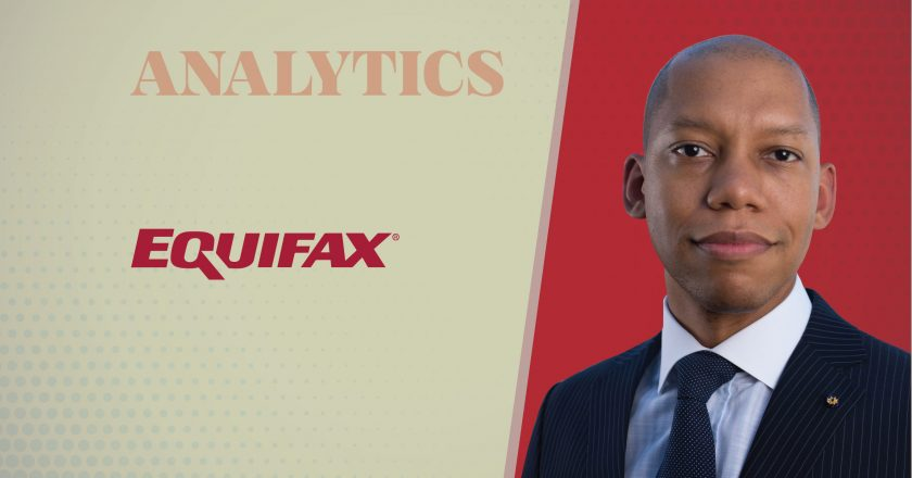 TechBytes with Mykolas Rambus, General Manager at Equifax