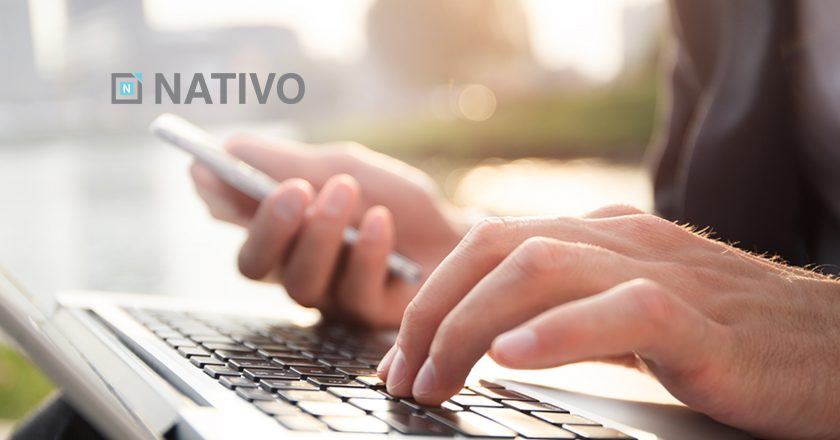 Nativo's Next Generation Ad Server and Monetization Platform Gains Wide Adoption with Premium Publishers