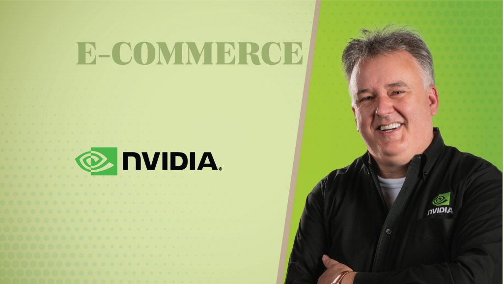 TechBytes with Neil Trevett, Vice President at NVIDIA