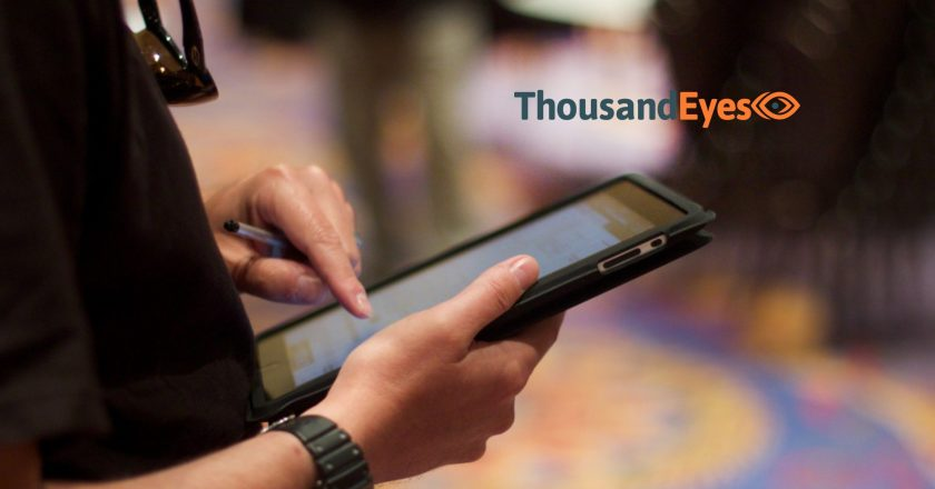 New ThousandEyes Research States Internet Performance Benchmark for Performing Digital Businesses
