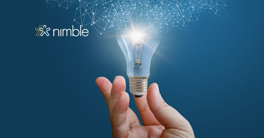 Nimble Delivers Contact Unification, Automated Data Enrichment for Microsoft Dynamics 365 Business Central Partners and Customers