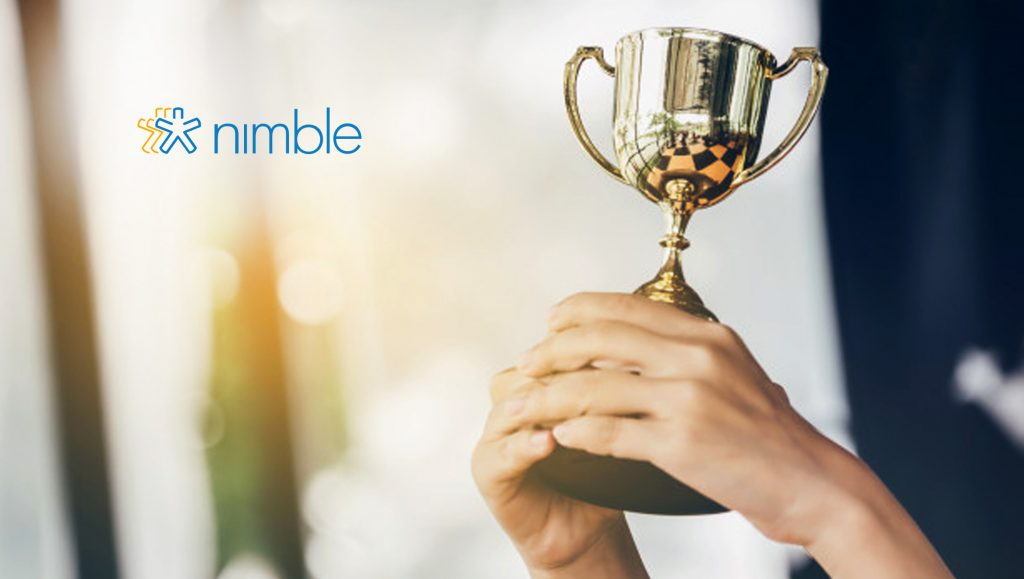 Nimble Migrates its Award-Winning Small Business CRM to Microsoft Azure, Bringing Relationships to the Center of Office 365 Workgroups
