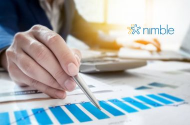 Nimble Named Sales Intelligence Market Leader and #1 in Small Business Customer Satisfaction by G2 Crowd