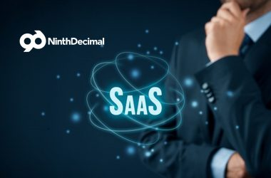 NinthDecimal Accelerates Its Enterprise SaaS Business In 2018