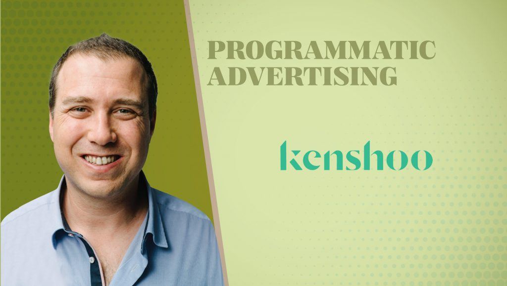 TechBytes with Nir Feldman, SVP Engineering at Kenshoo