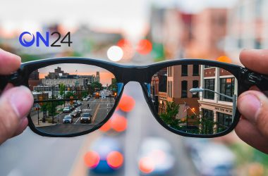 ON24 Empowers Marketers with a 360-degree View of Customer Engagement