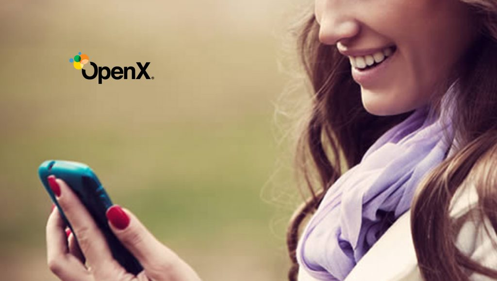 OpenX Introduces First People-Based Marketing Solution For The Open Web