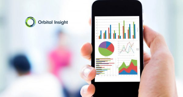 Orbital Insight Launches GO Platform to Give Customers the Power to Monitor the World's Economic Activity