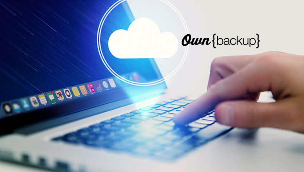 OwnBackup Closes $23.25 Million Investment to Continue Global Expansion of Its Cloud-to-Cloud Backup and Recovery Platform
