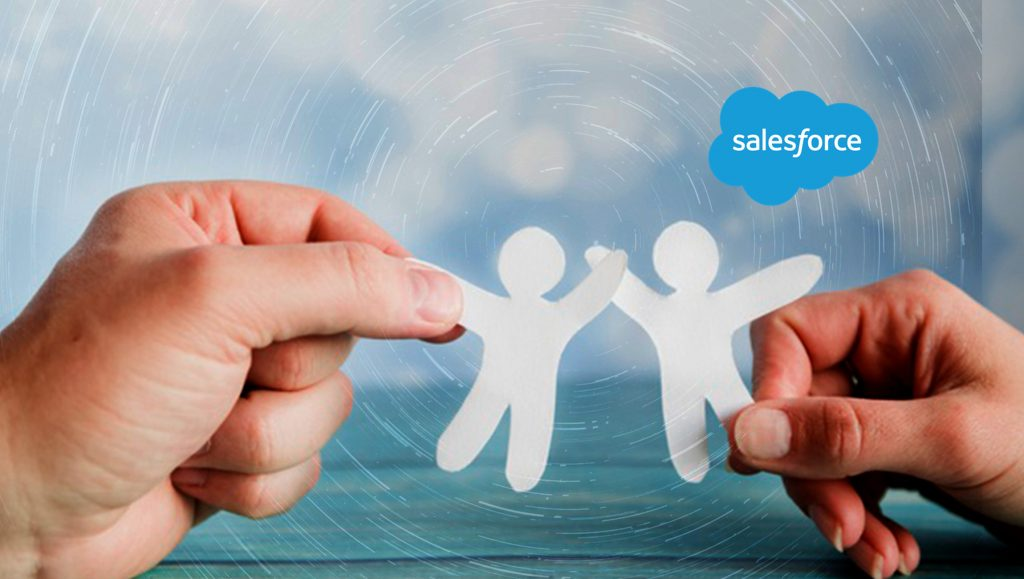 Pacific Life Partners with Salesforce for Digital Transformation