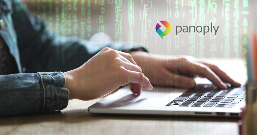 Panoply Launches Xero Data Connector