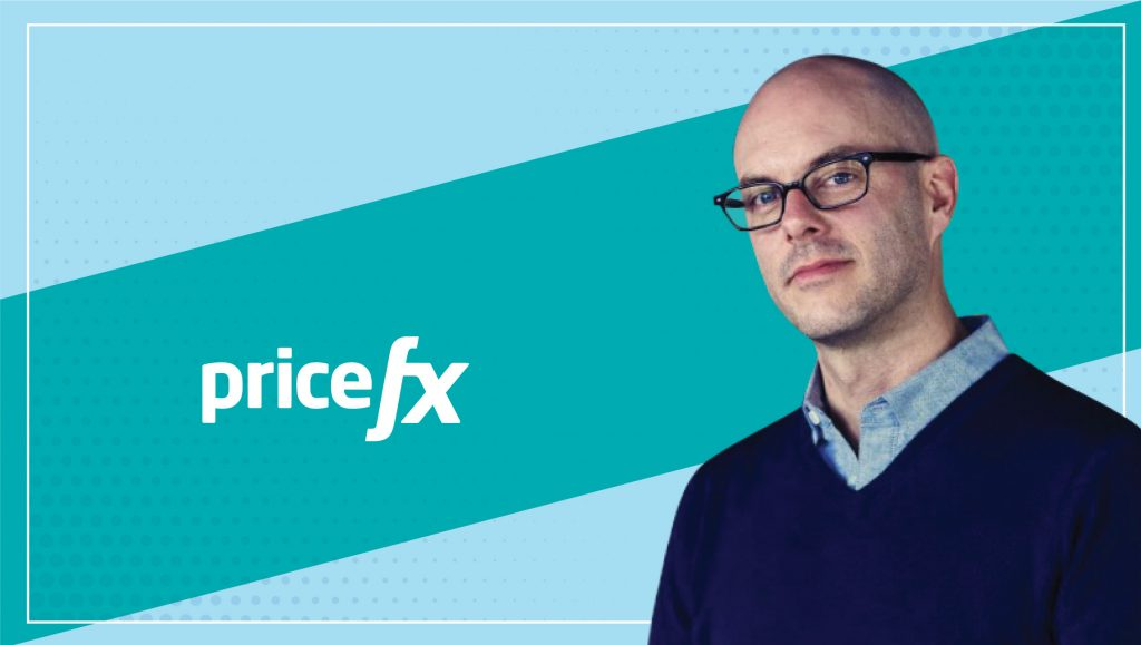 MarTech Interview with Patrick Moorhead, CMO, Price f(x)