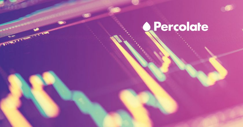 Percolate Announces Industry-first Analytics Capabilities Powered by Domo