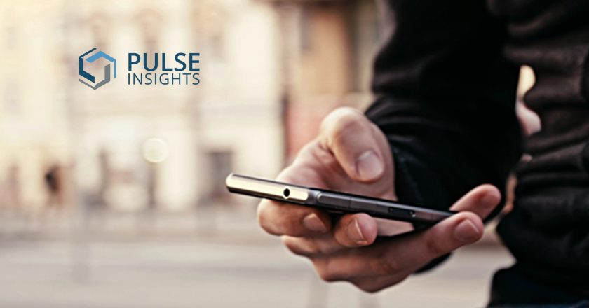 Pulse Insights Ranked a Strong Performer in Digital Voice of Customer Specialist Platforms by Independent Research Firm