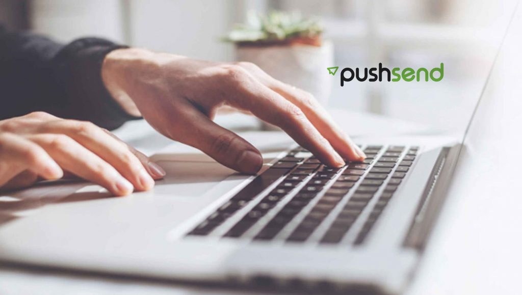 PushSend Launches All-in-One Marketing Platform That Brings Enterprise Capabilities to SMBs
