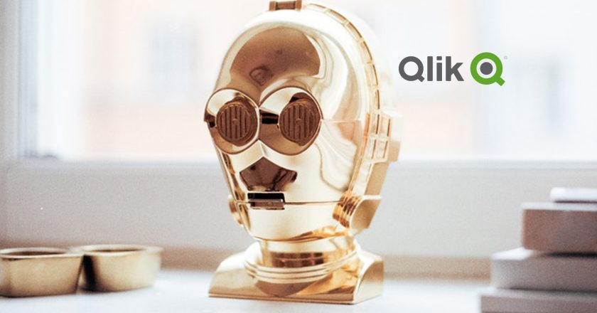 Qlik Kicks Off AI In Action: The Qlik Analytics Tour, The Largest Roadshow In Data & Analytics